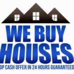 working with a we buy houses company
